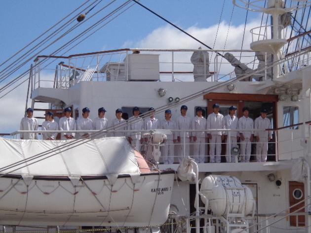 訓練生出航準備2.JPG