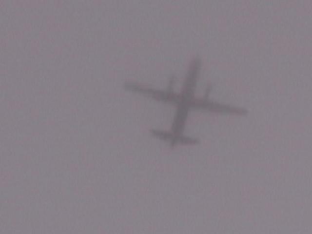 飛行機雲の中へ.JPG